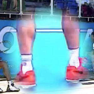 テニス|試合で勝ちたい50代が【身につけるべきフットワーク方法】とは?