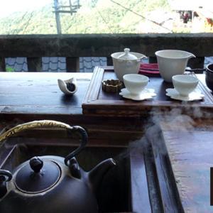 【台湾|九份】九份茶坊でのんびりティータイム