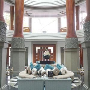 【カンボジア|シェムリアップ】J7 Hotel