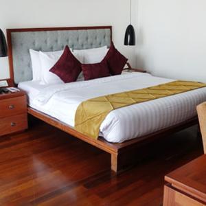【カンボジア|シェムリアップ】クーレンホテル Koulen Hotel