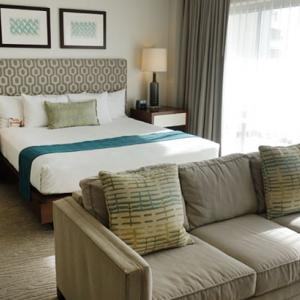 【ハワイ|ホノルル】イリカイホテル & ラグジュアリースイーツ Ilikai Hotel & Luxury Suites