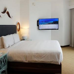 【ハワイ|ワイキキ】ハイアットセントリック・ワイキキビーチ Hyatt Centric Waikiki Beach