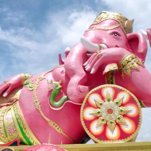【タイ|バンコク】人気観光スポット&ディナー