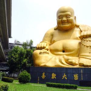 【台湾|台中】高雄から新幹線で台中半日観光へ