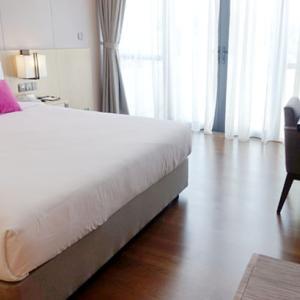 【マレーシア|ペナン】Victoria Garden Hotel