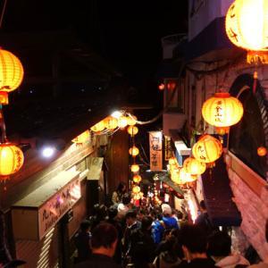 【台湾|九份】2019-2020年越し夫婦旅⑤ 食べ歩き