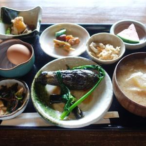 【那須高原2021】水車の里 瑞穂蔵 古民家で田舎料理|レンタカーでゆるドライブ旅