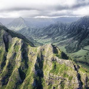 峡谷と渓谷の違いって何?幅や深さに差はあるの?