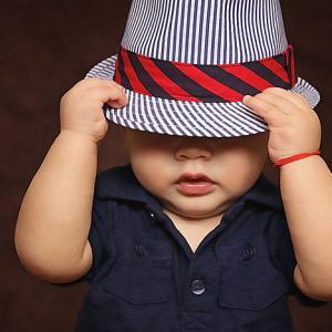 帽子のハットとキャップの違いって何?