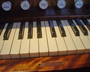 3人目のオルガン奏者