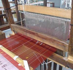 織物体験工房(3)