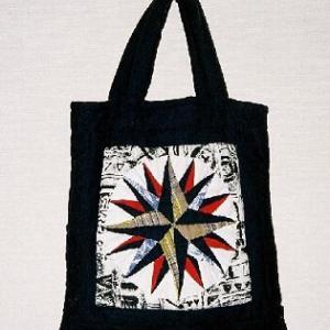マリナーズ・コンパスのバッグ
