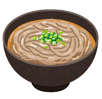 我が家の蕎麦つゆ