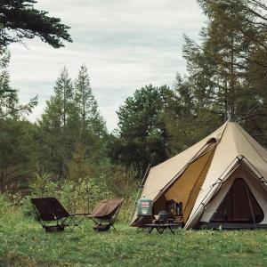 新ブランドのテントが激アツ!! ゼインアーツのおすすめテント3選。