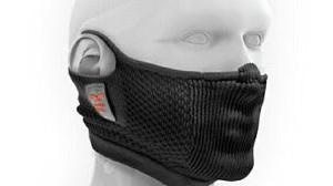 花粉対策にオススメ。洗って何度も使える最強マスク、NAROO MASK F5s。
