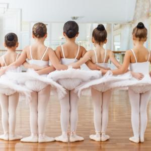 【バレエ】子どもの習い事で必要なもの・感じたこと