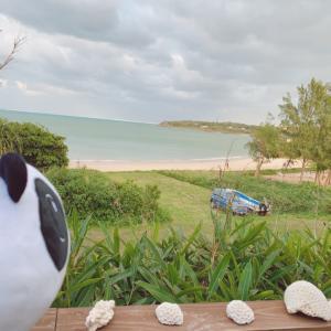 沖縄で宿泊した一軒家 〜リンク貼りました〜