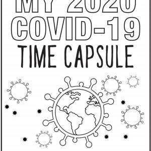 COVID-19タイムカプセル作りはいかが?