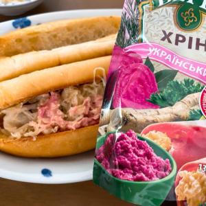 ケチャップやマスタード不使用?!ロシア系のホットドッグレシピ