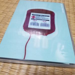 観劇DVD #30 パルコプロデュース「ヴァンプショウ」
