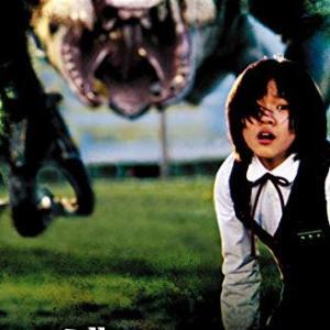 【韓国映画】グエムル -漢江の怪物-(2006)あらすじと感想【ネタバレ有り】