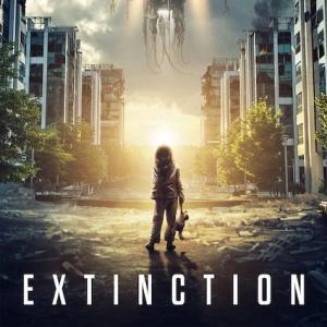 【伏線回収が面白い】エクスティンクション 地球奪還(2018)Netflixオリジナル/あらすじと感想【ネタバレ有り】
