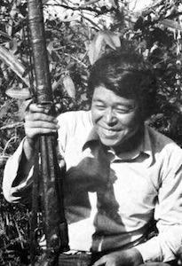 鈴木紀夫という男