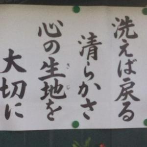 桜の季節の終わり