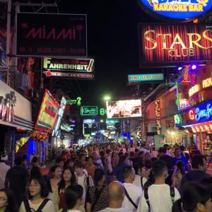規制緩和第5フェーズ タイのバーやパブが7月1日に営業再開!! 22の規制に反発の声が頻発!?