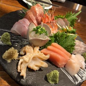【28:魚真 吉祥寺店】