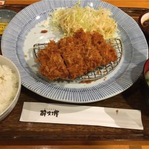 2020年2月19日 本日の昼飯