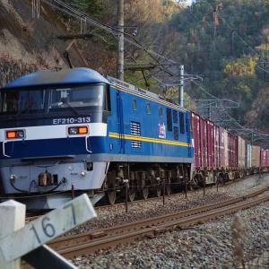 【工作紹介:機関車編】EF210 300番台