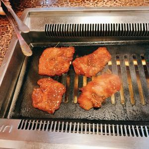 こんな夜更けに焼肉かよ「肉の米内(岩手県盛岡市)」