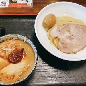 明日まで!八戸プレミアムラーメン「つけ麺道癒庵(山形県)」