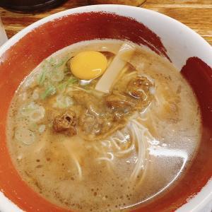 秒速提供の徳島ラーメンを食べてきた「麺王川内店(徳島県)」