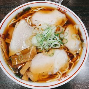 珍しくあっさりした煮干しラーメンを食べてみた「まるかい(青森市)」