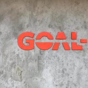 「GOAL-B」 レッツゴーなぎらさんのパーソナルトレーニングに行ってみた