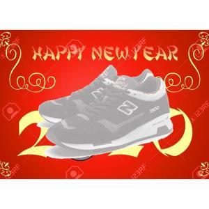 """ニューバランス 1500 """"Chinese New Year"""""""