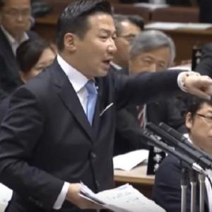 福山哲郎(京都)「木村花さんの報道。与野党を超えて議論を急ぎたい」←お前はまず尾身先生に土下座しろ