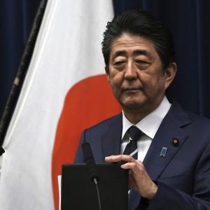 【名将安倍】安倍首相「わずか1カ月半で流行をほぼ収束できた」 ★2