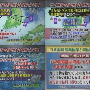 (;゙゚'ω゚'):グフゥ- 韓国産輸入赤貝から規制値2倍の毒 千葉県が回収命令