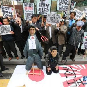 【毎日新聞】日本はなぜ、韓国に一本取られたのか