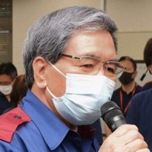 熊本県知事「ダムによらない治水ができなかったことが非常に悔やまれる」