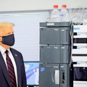 富士フイルムの「コロナワクチン」が有望、トランプ大統領も280億円投入を決定
