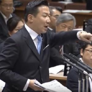 陳哲郎(京都)、介護施設向けマスク配布「批判され断念。お粗末すぎる。もはや政権の態をなしていない」