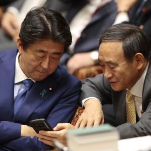 立民・枝野氏、菅義偉内閣を「安倍亜流内閣」と命名