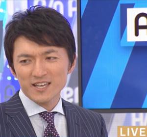 【動画】 テレ朝記者「日本メディアは反トランプ」 小松アナ「日本だけが周回遅れはいけませんね」