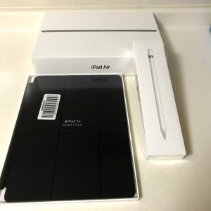 iPad 買いました