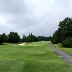 またまた、ゴルフコンペ