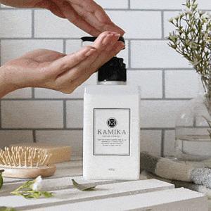 KAMIKA(カミカ)シャンプーの販売店・最安値は?薬局に売ってる?
